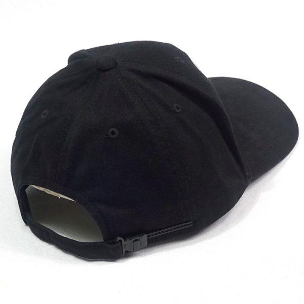 หมวกแก๊ปสีดำPolice