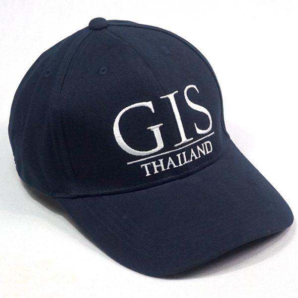 ผลิตหมวกแก๊ปสีดำGIS