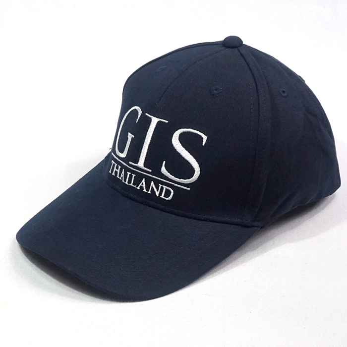หมวกแก๊ปสีล้วน79-3