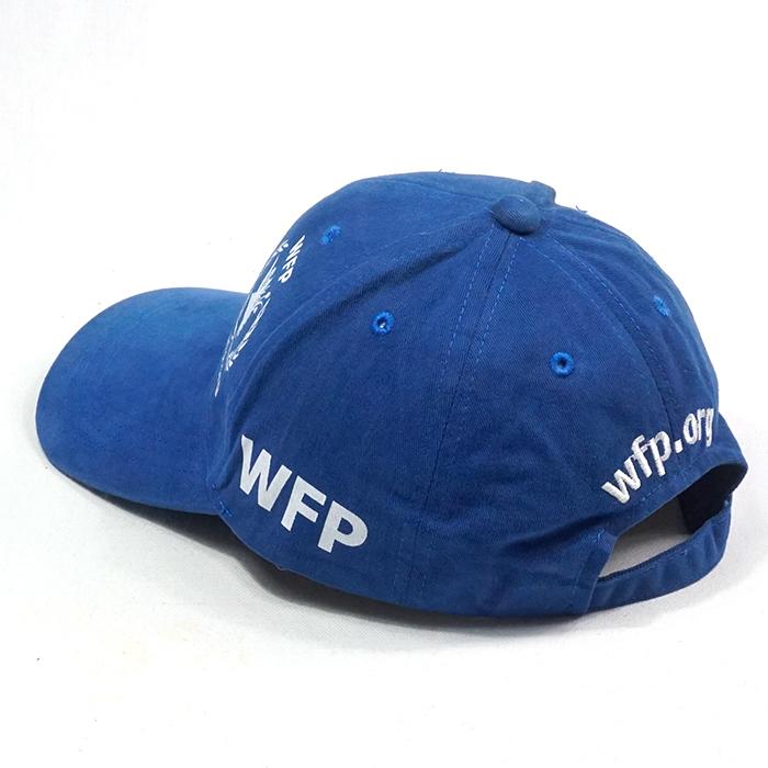 แบบหมวกแก๊ปWFP