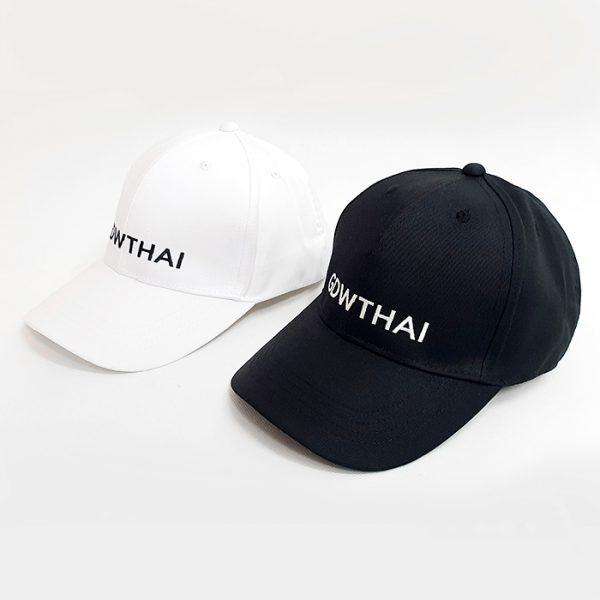 ผลิตหมวกแบรนด์
