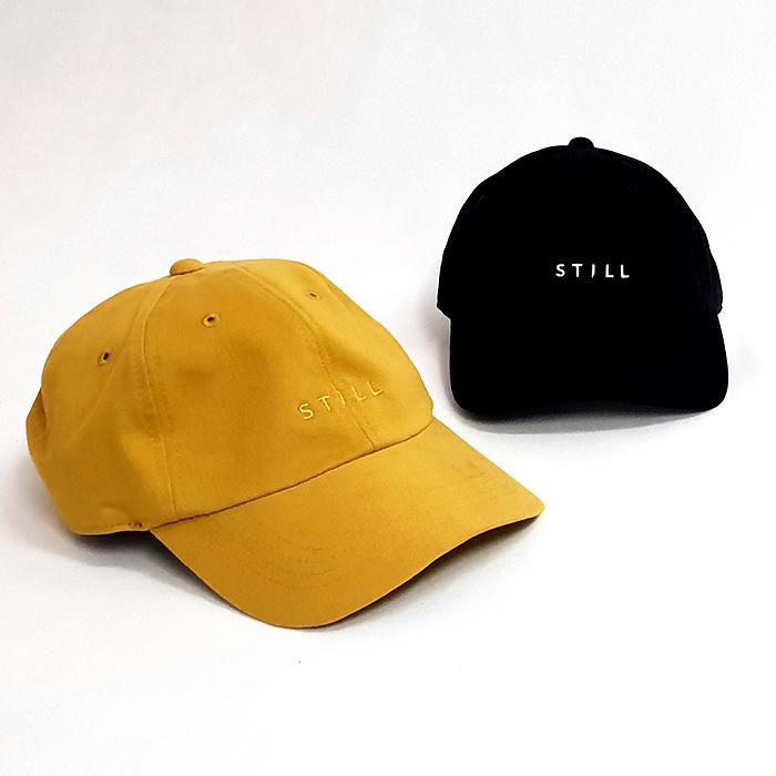 หมวกแบรนด์หลายสี