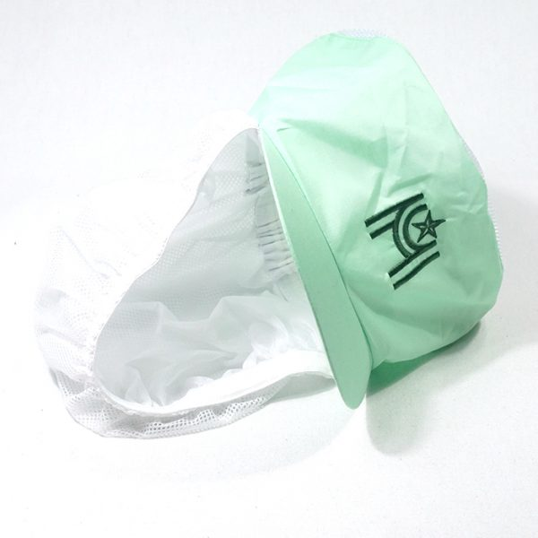 ผลิตหมวกโรงงาน