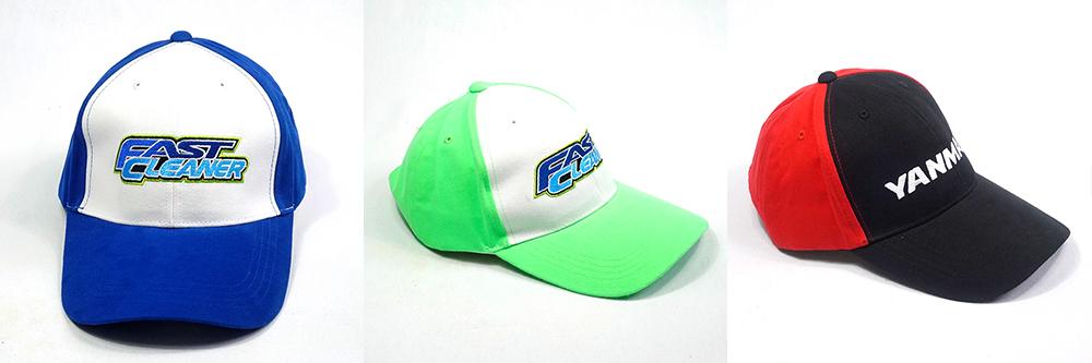 หมวกแก๊ป2สี หรือหมวกแก๊ปทูโทน