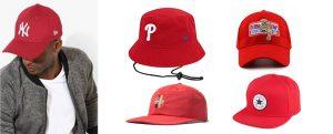 หมวกสีแดง