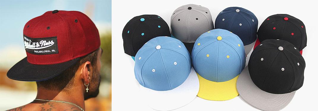 หมวกฮิปฮอป Hiphop