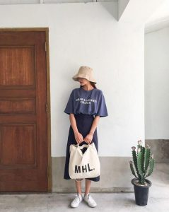หมวกbucket-1