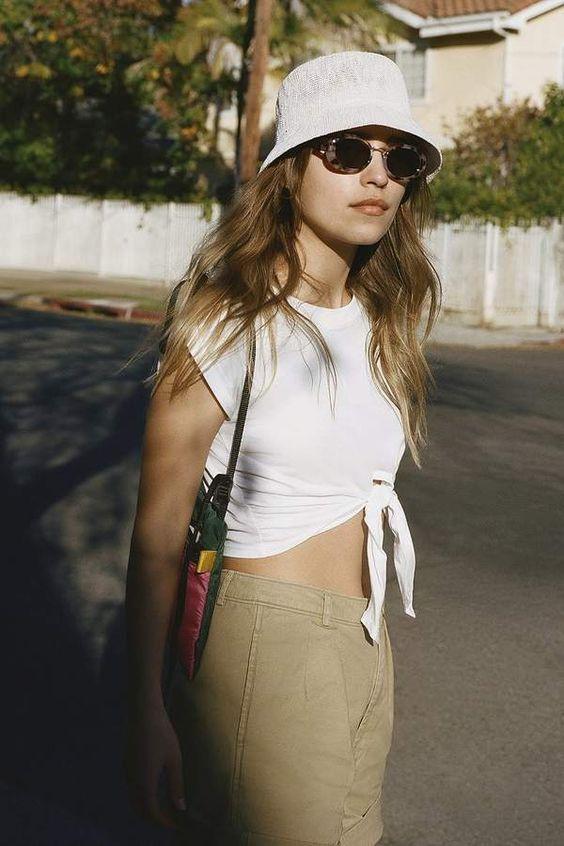 หมวกbucket-18